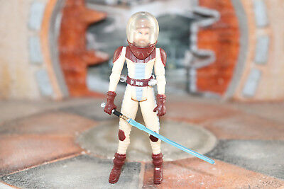 Obi-Wan Kenobi Space Suit Star Wars Clone Wars 2009