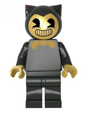 NEW Bendy and the Ink Machine Mini figure