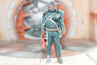 Saw Gerrera Star Wars The Rogue One Collection 2016