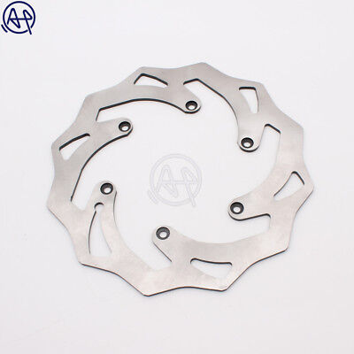 Front Brake Disc Rotor 260MM For KTM EXC EXCF SX SXS SXF XC XCW XCF SXC 125 250