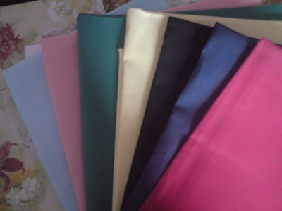"""14,16 or 18 COUNT Aida 30 X 50 cm (12""""X 19.5"""") lots of colours for Cross stitch"""
