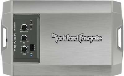Rockford Fosgate Power TM400X2AD 400 Watts RMS 2-Channel Amp Motor Cycle/Marine