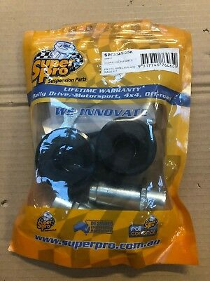 Superpro Poly Front Lower Control Arm Bush For Bmw 1 3 Series Spf3941-95K *uc*