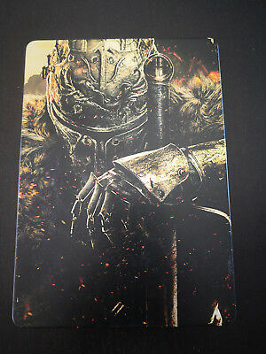 Steelbook Collector Dark Souls 2 -Vide-