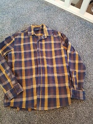 Boys' Next Shirt - Age 10 Years