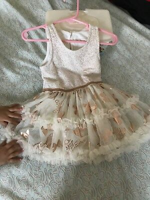 Baby Girl Dress The Childrens Place Brand 12-18Months EUC