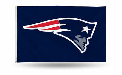 New England Patriots 3' x 5' Flag Banner All Pro Design USA SELLER! Brand New!