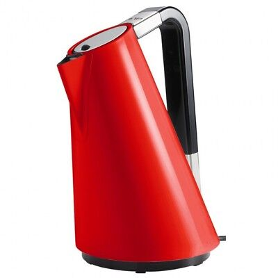 Bugatti VERA EASY KETTLE RED