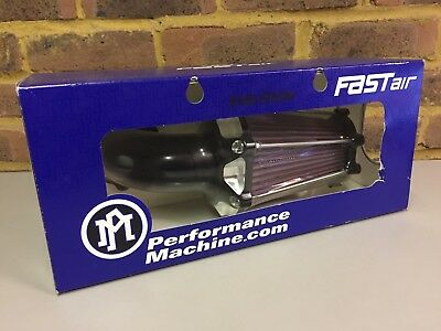 Performance Machine FastAir Air Cleaner Harley-Davidson Sportster 0206-2051-BM