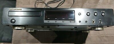 Marantz cd player 5400, good working order with remote