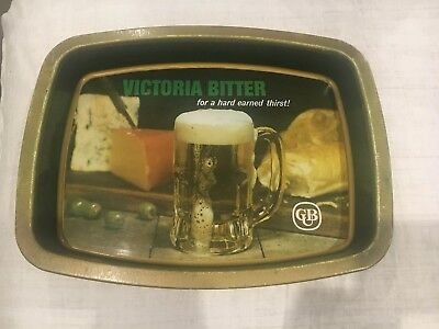 victoria bitter Collectable Tray Buy Now $20