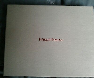 Nkuku Quality Natural Leather Bound Journal