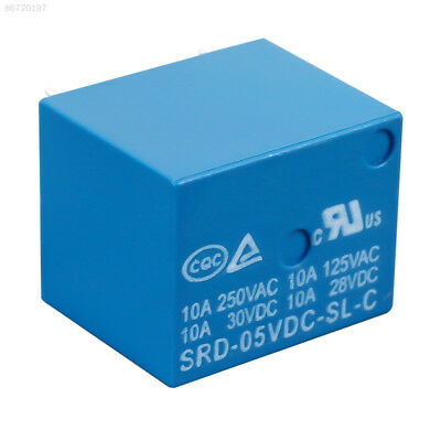A28A Start Relay 10pcs Auto Accessories Small Crane Relay Truck Boat Durable