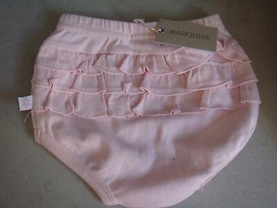 Marquise Baby Girl Bloomers Bnwt Size 000