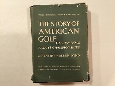 The Story Of American Golf