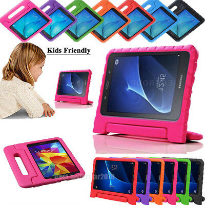 "AU For Samsung Galaxy Tab A A6 7"" 8"" 10.1"" Tablet Kids Shockproof Case EVA Cover"