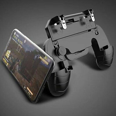 PUBG Mobile Gaming Trigger Wireless Gamepad Controller Für IOS Android Samsung