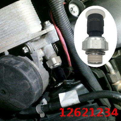 For Cadillac Buick Chevy GM 12621234 Genuine Engine Oil Pressure Sensor Switch