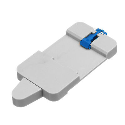 SONOFF DR DIN Rail Tray Adjustable Mounted Rail Case Holder Solution For