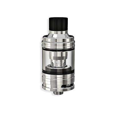 Clearomiseur Melo 4 D25 4.5 mL silver [Eleaf]