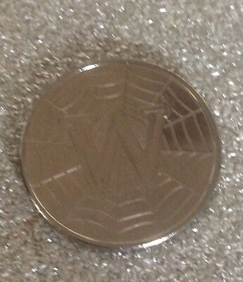 NEW A-Z 2018 ALPHABET 10p COIN HUNT-  LETTER W - WORLD WIDE WEB  UNCIRCULATED