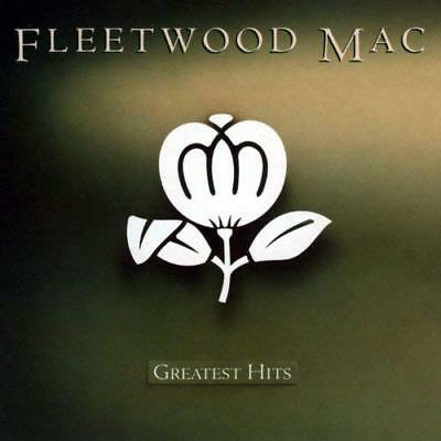 Fleetwood Mac Greatest Hits AUSTRALIA CD