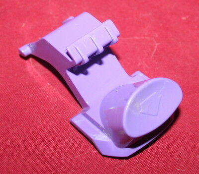 Dyson DC14 DC15 Cyclone Release Catch Replacement Part Purple