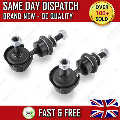 Mazda 3 5 2003>2014 X2 Rear Anti Roll Bar Drop Links/Stabilisers Kit