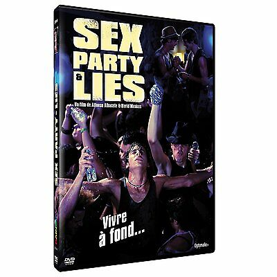 Party & Lies (DVD)