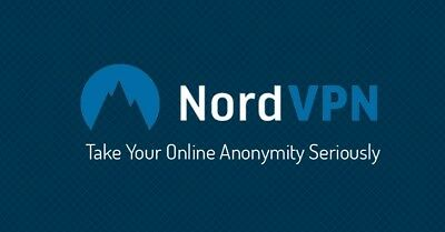 Low Stock ✔️ Nord VPN account 3 years with Warranty [INSTANT DELIVERY]