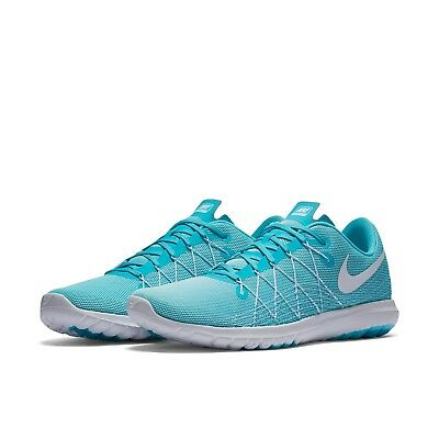 NIKE WOMEN S FLEX Fury 2 Shoes Multiple Colors Running Training ... f51eaabac