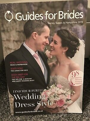 Two Wedding magazines Guides For Brides And Your Surrey Wedding