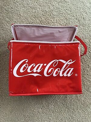 Coca-Cola Soft Sided Cooler NEW