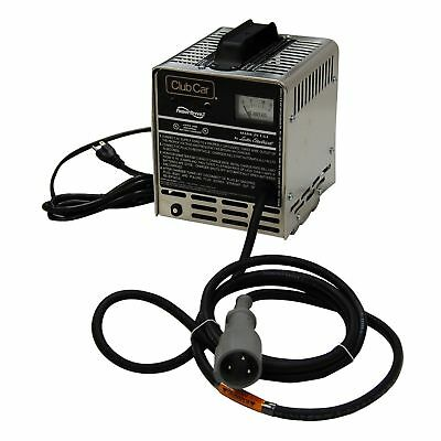 Club Car Factory PowerDrive3 (PD3) 48V Golf Cart Battery Charger OEM 103717001
