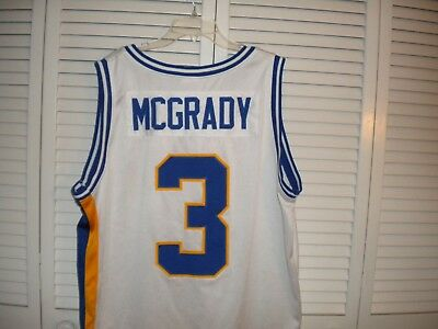 537e3dcad TRACY MCGRADY ( 3) Auburndale High School Basketball Jersey ...