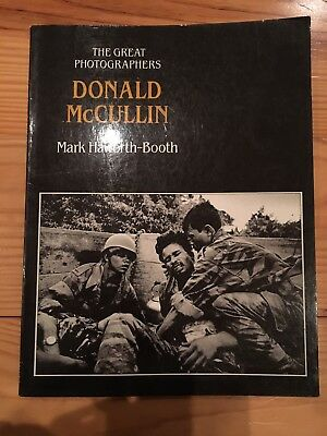 don mccullin The Great Photographers