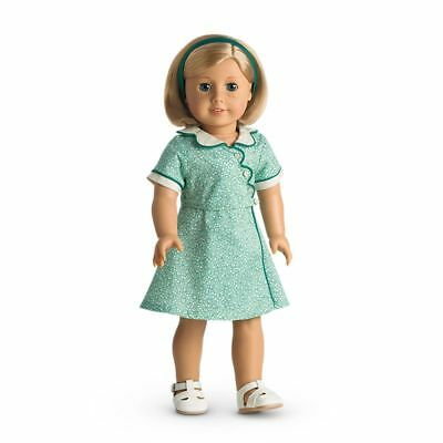 American Girl Kit's Birthday Outfit - New in Box