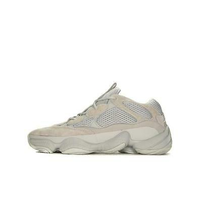 super popular b8713 f77e2 ADIDAS YEEZY 500 Salt Ee7287 Us 4-13 Kanye West Desert Rat