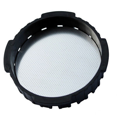 Stainless Steel Coffee Filter For AeroPress Washable Reusable Mesh 60mm Durable