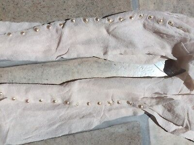 Vintage Charnos Bridal tights never worn