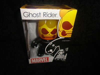 Marvel Universe Mighty Muggs Ghost Rider Action Figure - FREE SHIPPING