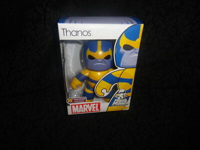 Marvel Universe Mighty Muggs Thanos Action Figure - FREE SHIPPING