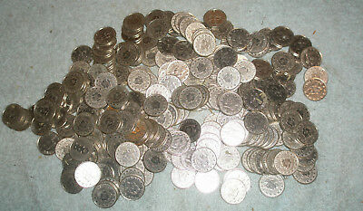 ARCADE TOKENS - Lot of 270 Shine Mol Arcade Type Tokens lot of 270