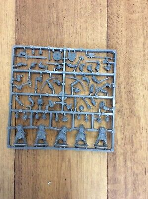 Frostgrave Soldiers , 28mm single sprue of 5