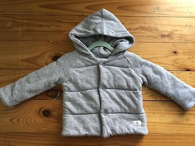Country Road Jacket 12-18mths