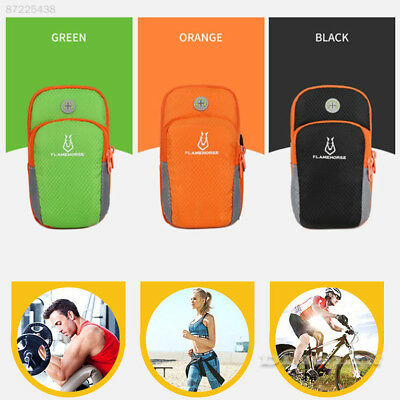6B56 Phone Arm Bag Pouch Pocket Case Cover Exercising Durable Nylon Waterproof