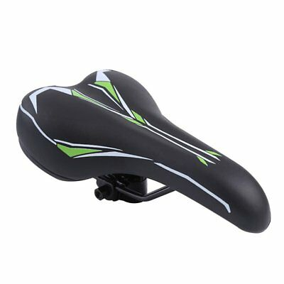 Portable Comfort Wide Seat Thicken Bike Saddle Wide Saddle Bike Seat Saddle S2