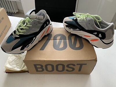 new styles 5b62d 21263 Adidas Yeezy Boost 700 Wave Runner Kanye West