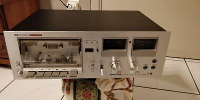 Pioneer CT-606  Stereo Cassette Tape Deck (1978-79)
