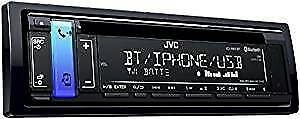 Autoradio NEW JVC KD-R891 BT
